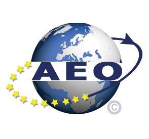 Logo opérateur économique agréé