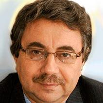 Directeur Général des Douanes d'Algérie – Mohamed Abdou Bouderbala