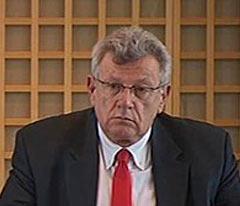 Christian Eckert, Secrétaire d'État au budget auprès du Ministre des finances et des comptes publics