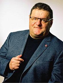 Alain Comte consultant douane chez Kilean