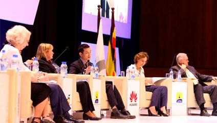 5ème conférence mondiale OEA 2021